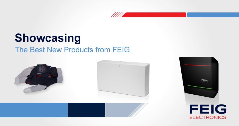 Best New Product form FEIG ELECTRONICS